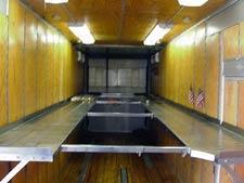 1986 Dorsey Race Transporter