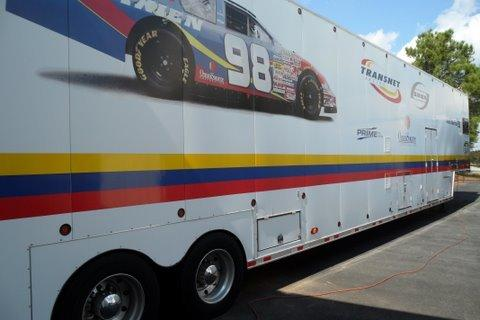 Racing Transporters for Sale  Race Trailer Sales - Drawer Boxes For Kitchen Cabinets